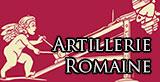 artillerie romaine
