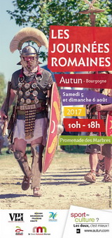 Les Journées romaines d'Autun