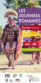 Journées Romaines d'Autun