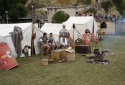 Saint-Macaire, les journées gallo-romaines 2009