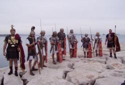 Sanary-sur-mer, défilé de l'Epiphanie 2010