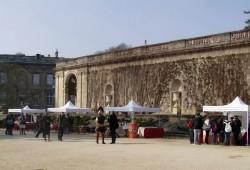 2010, Journées romaines Arelabor à Bordeaux