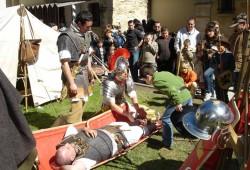 2010, Journées romaines de Beaucaire, 2nde édition