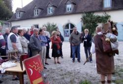 2010, journées du Patrimoine à Autun