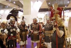 2011, Salon des Vacances de Bruxelles