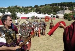 2011, Temps forts en Mai à Martigues