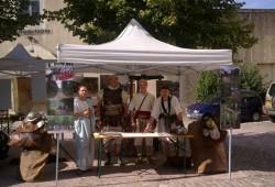 Journées du Patrimoine à Autun, 2011