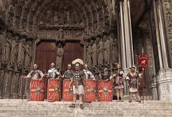 2011, journées du Patrimoine à Chartres