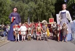 Journées du Patrimoine à Hem, 2012