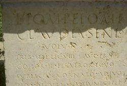 Lucius Pompeius Volubitanus Senior