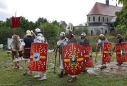 Journées romaines de Chartres