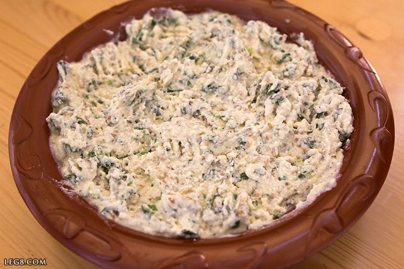 Moretum legion viii augusta - Cuisine romaine antique ...