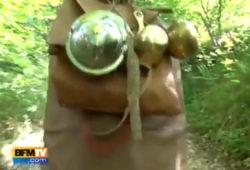 Reportages TV 2011 Marche expérimentale