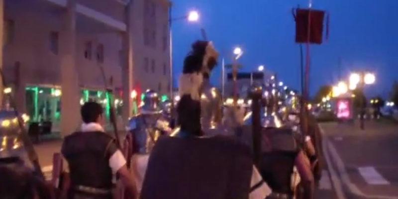 Reportages TV 2011 Martigues