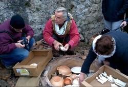 Céramique gallo-romaine : Pistillus, le potier d'Autun