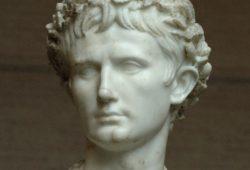 Auguste, empereur romain